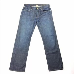 Citizens of Humanity Evans Relaxed Straight Jeans
